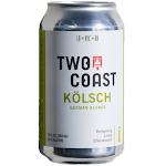 Two Coast Kölsch