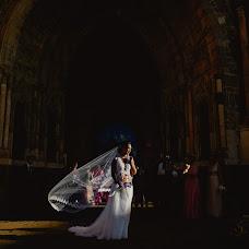 Wedding photographer Ildefonso Gutiérrez (ildefonsog). Photo of 26.08.2018