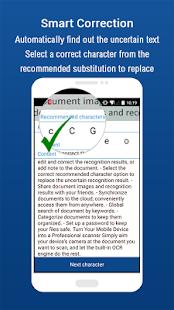 Docs Matter - Document Reader - screenshot thumbnail