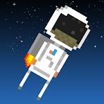 Asteroid Stick Hero Icon