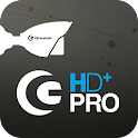 GREATEK HD+ PRO icon
