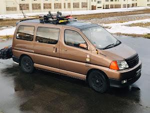 グランドハイエース VCH16W プレステージエディション H11年式のカスタム事例画像 .Y's.さんの2020年02月24日10:14の投稿