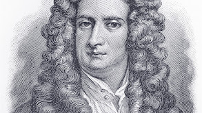 Isaac Newton thumbnail