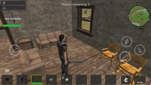 TIO: Battlegrounds Royale  mod screenshots 2