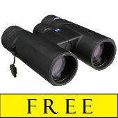 Binoculars HD Max Camera Zoom