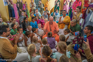Indradyumna_Swami_Mayapur