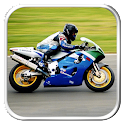 Carzy Bike Racing Fast Racer icon