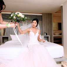 Wedding photographer Lara Korneeva (LaraKorneeva25). Photo of 04.01.2019