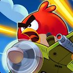 MOD Angry Birds: Ace Fighter - VER. 1.1.0 [God Mode]