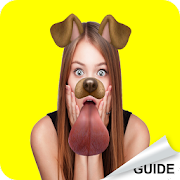 App FREE Guide Lenses for Snapchat APK for Windows Phone