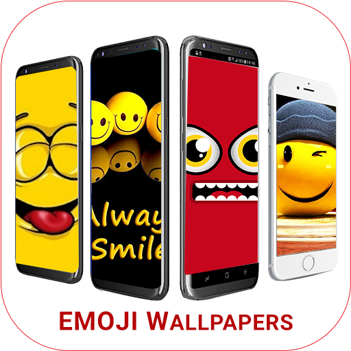 Emoji Live HD Wallpapers Android APK Download Free By MobWall Creation