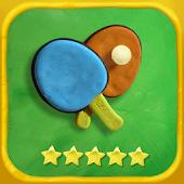 Clay Ping Pong