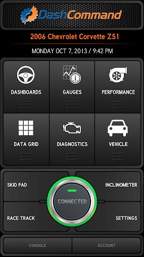 DashCommand (OBD ELM App) screenshot 1