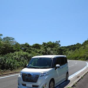ルーミー M900A カスタムG Sのカスタム事例画像 なかやん@RTTJ四国さんの2020年07月30日13:40の投稿