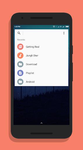 Fast Finder  screenshots 4