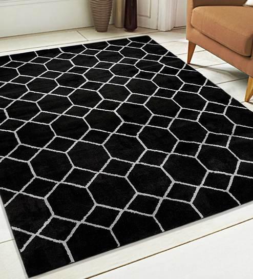 Dùng các loại thảm trải sàn tối màu