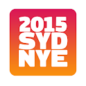 2015 Sydney New Year's Eve App icon