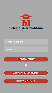 Download Colégio Metropolitano For PC Windows and Mac apk screenshot 5