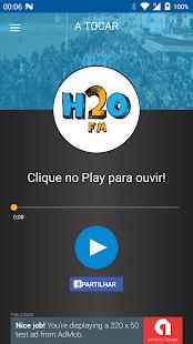 H2O FM - náhled