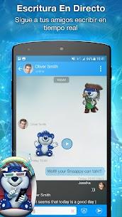 Snaappy – plataforma de comunicación de RA en 3D 6