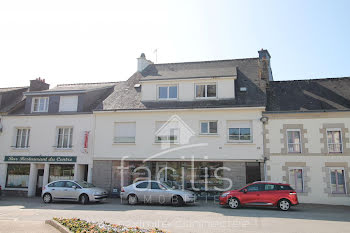 locaux professionels à Bubry (56)