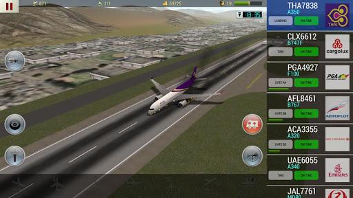 Unmatched Air Traffic Control 5.0.4 screenshots 13