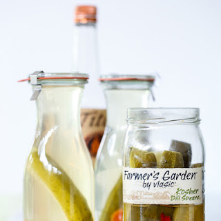 Pickle Vodka Drink Recipes