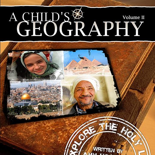 ACG2: Explore Holy Land