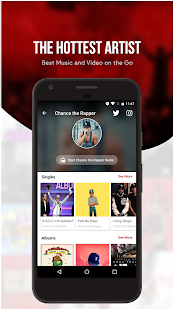 My Mixtapez Music- screenshot thumbnail
