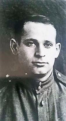 Александр Финкельман