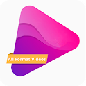 Video Player HD Video Player All Format icon