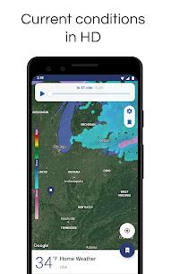 NOAA Weather Radar Live & Alerts v1.37.1 [Premium] [Mod] 2