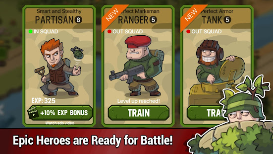Download World War II Defense For PC Windows and Mac apk screenshot 3