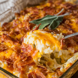 Gluten Free Breakfast Casserole Recipes