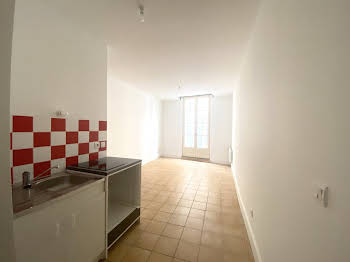 Duplex 2 pièces 40 m2