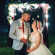 Wedding photographer Oleksandr Shvab (Olexader). Photo of 13.06.2018