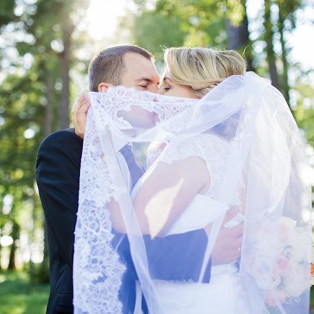 Wedding photographer Natalya Vaynonen (vainonennatalya). Photo of 12.06.2016