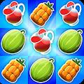Fruity Juice Match 3