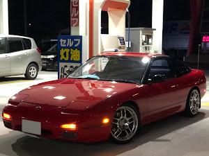 180SX KRPS13 1994y type xのカスタム事例画像 ☆daisuke☆さんの2018年08月18日22:18の投稿