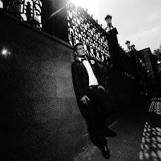 Wedding photographer Dmitriy Mikhalakiy (DartKain). Photo of 22.08.2016