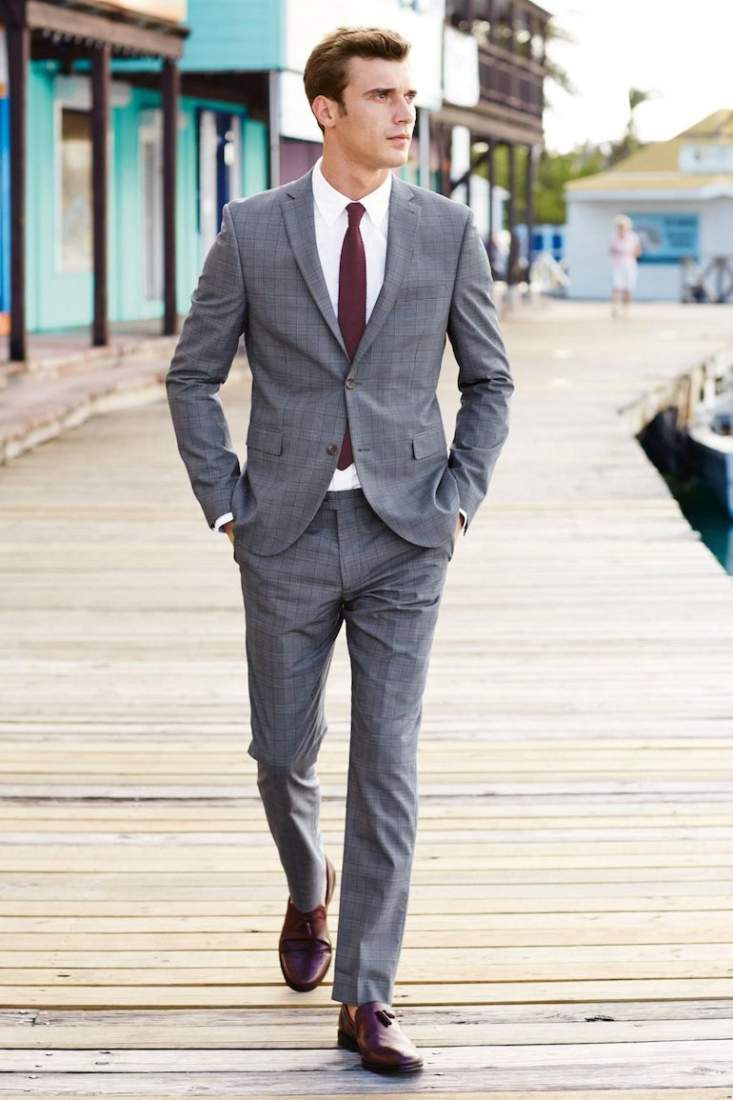 first look shop for luxury skate shoes Tasseled Loafers are on the Rise - Mens Suit Blog