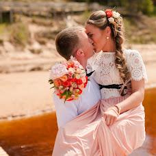 Wedding photographer Valentin Katyrlo (Katyrlo). Photo of 18.07.2017
