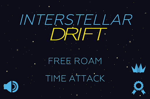 Interstellar Drift v1.1.1