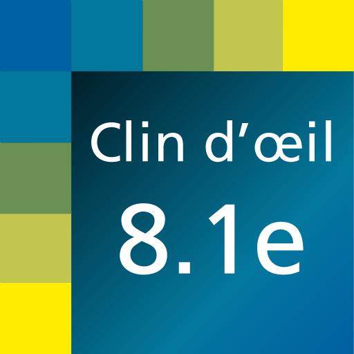 Clin d'oeil 8.1e