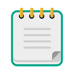 FNote - Folder Notes, Notepad Icon