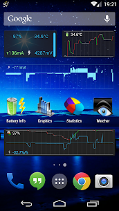 3C Battery Manager Pro key 4.0.4a MOD + APK + DATA Download 1