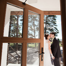Wedding photographer Anna Naftaeva (ANphoto). Photo of 28.11.2015