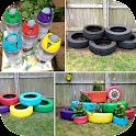 DIY Garden Project Ideas icon