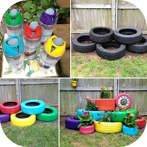 DIY Garden Project Ideas Android Apps On Google Play