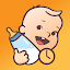 Baby Daybook - Newborn Tracker. Breastfeeding log.